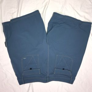 AFTCO Swim - AFTCO Fishing Shorts EUC Sz 38